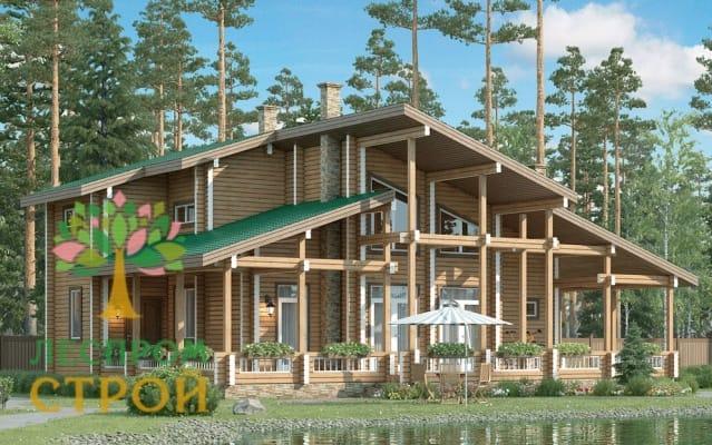 Недорогое строительство деревянных домов в кредит кредитная карта без справок о доходах